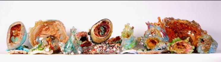 """Galactic Reef 60w"""" (2012)"""